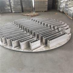 DN3400黑龙江槽盘液体分布器供应商