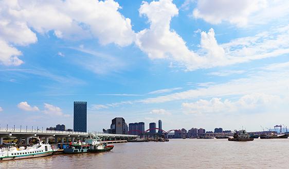 江甦省環境監測中心53個水站儀器的更新改造項目采購公告
