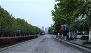 《枣庄市道路扬尘污染整治实施方案》