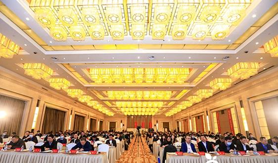 【精彩回顾】2020第四届中国危废产业创新发展高峰论坛顺利落幕!