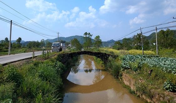 8.61億!安徽無為市城鄉污水處理一體化項目二期工程資審