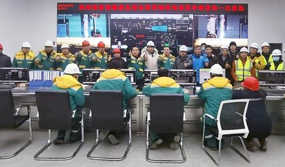 释放产能,精耕运营——雅居乐环保再添两项目并网发电一次成功