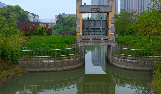 长江环保预中标4.5亿马鞍山市长江大保护(一期)