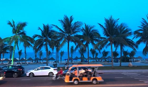 中通新能源汽车中标近4亿济南市莱芜区环卫项目