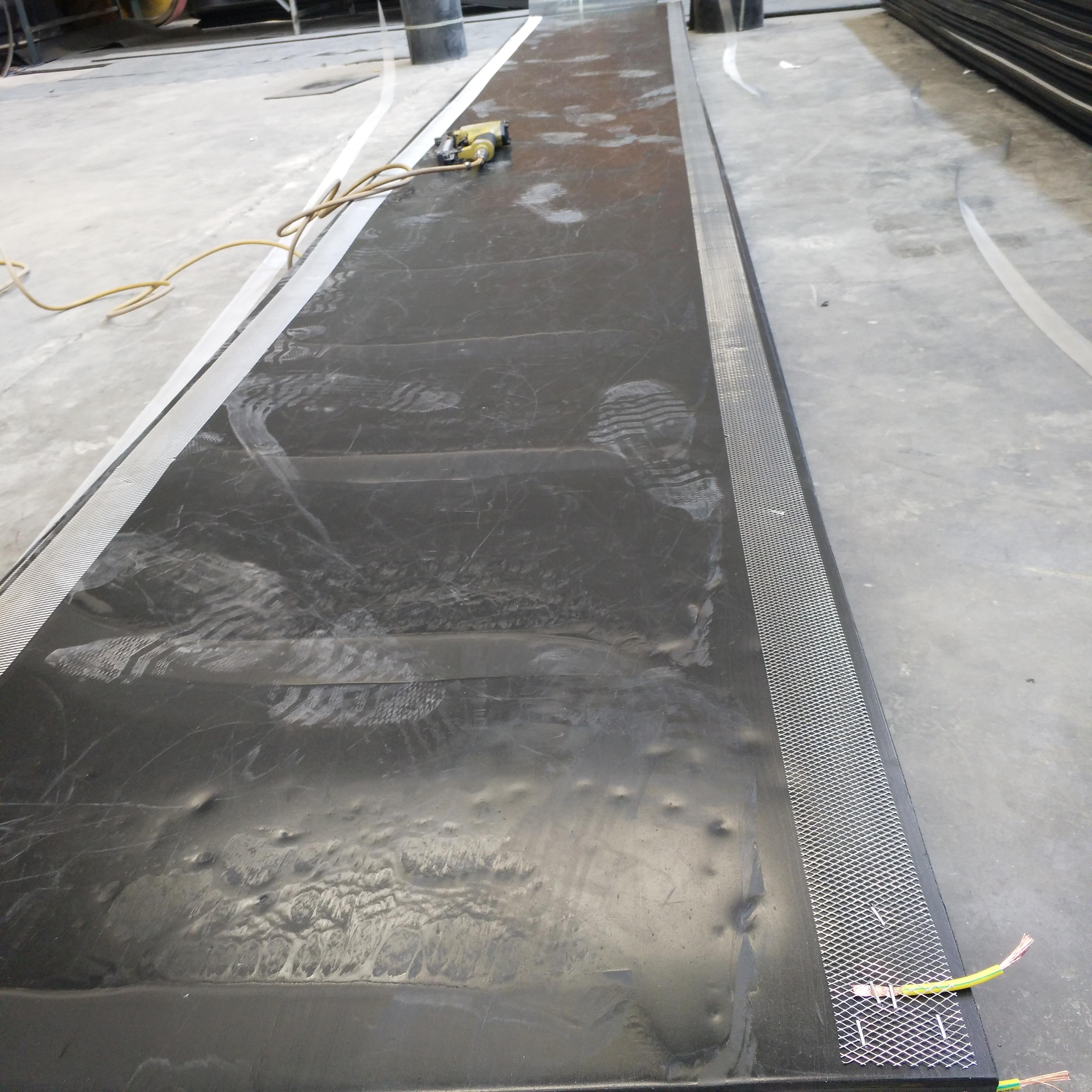 天然气管道电热熔套 直埋管接口皮子厂家