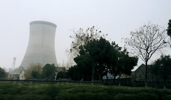 400吨/天 赤峰敖汉旗生活垃圾焚烧热电项目正在招标