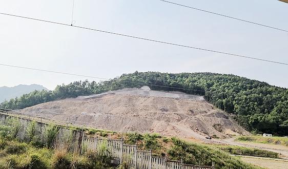 """践行""""两山""""理论坚持标本兼治 打造工矿废弃地生态修复与多元发展模式"""
