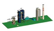 全熙環保PSCR干法脫硝技術:占地小、成本低、效率高