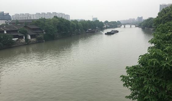 超10亿!中节能国祯、碧水源、北控等4家联合体通过珠海市新青工业污水处理项目资审