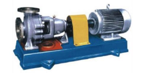 化工离心泵运行中的维护和保养注意事项