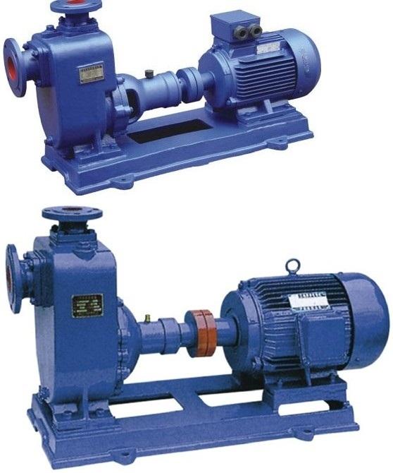 自吸水泵的使用方法分析