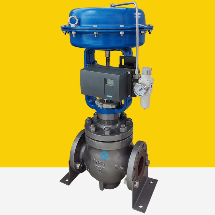 气动薄膜流量调节阀隔爆型、本安型和正压型防爆电气优缺点,该如何选择?