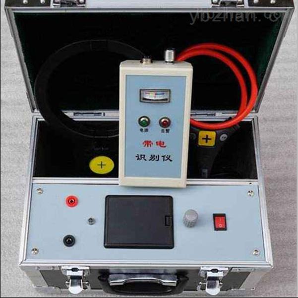 电缆故障测试仪探测故障正确操作步骤