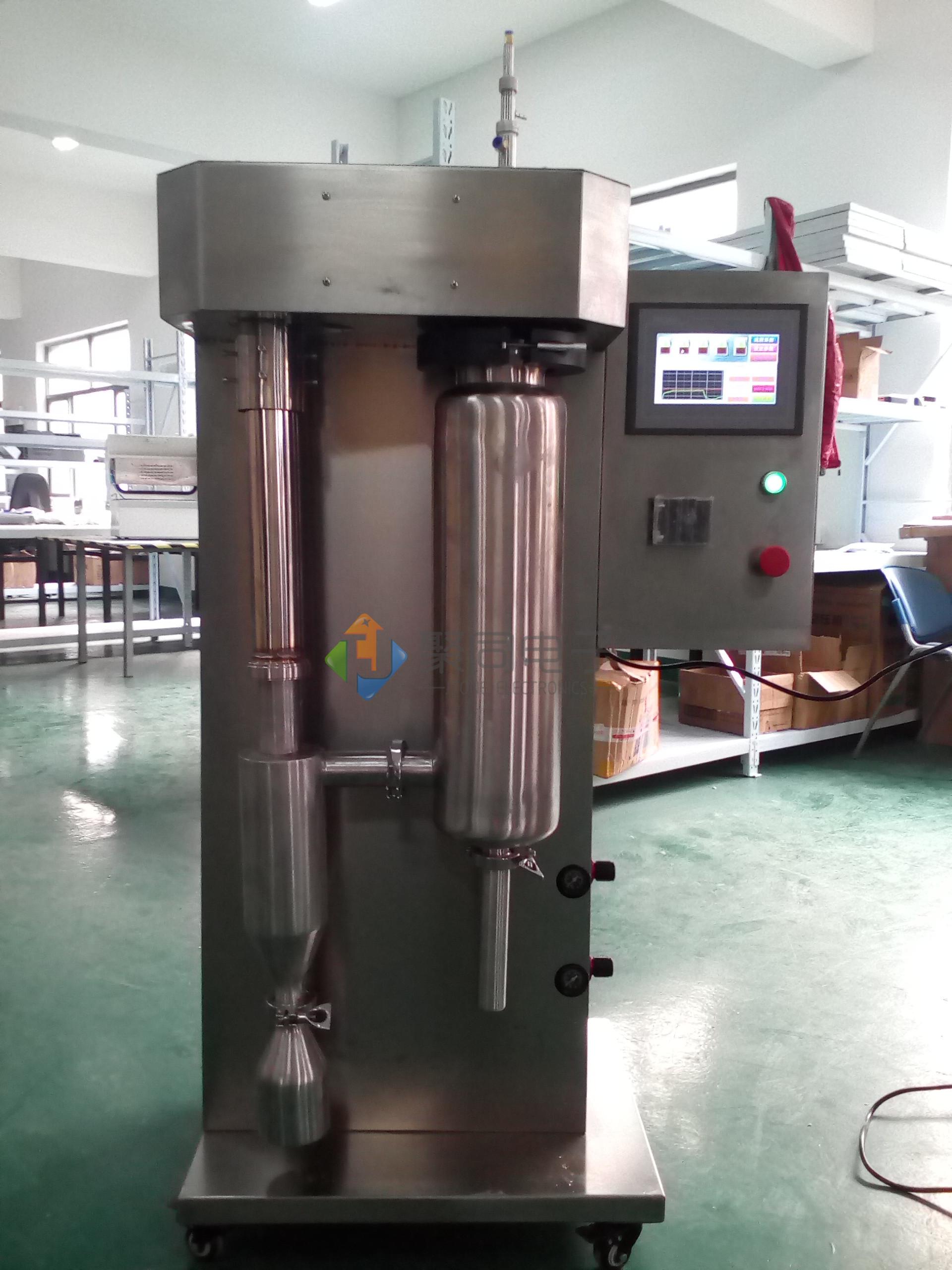 实验室所需要的喷雾干燥机该如何选择?