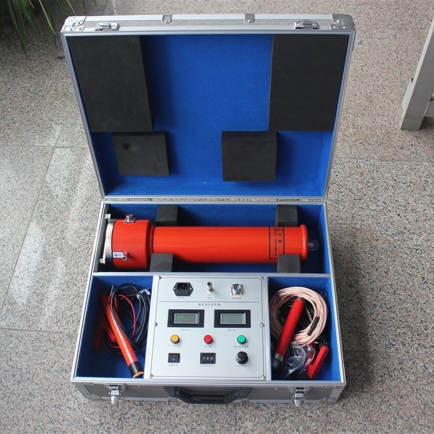 直流高压发生器使用的注意事项