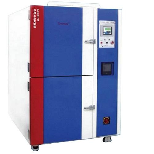 冷热循环冲击试验箱的操作四步骤,你都了解吗?