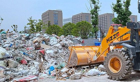 超4.4亿!光大环境成交石河子综合垃圾及废弃物处理项目