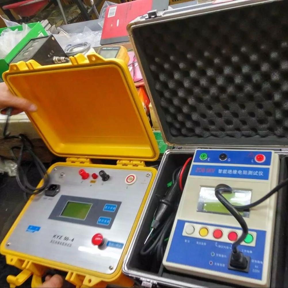 如何使用电缆故障测试仪进行测试?