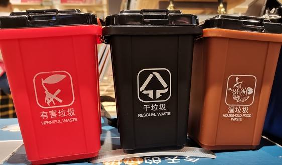 全國人大第三十一次會議就固體廢物污染環境防治法執法檢查報告進行專題詢問