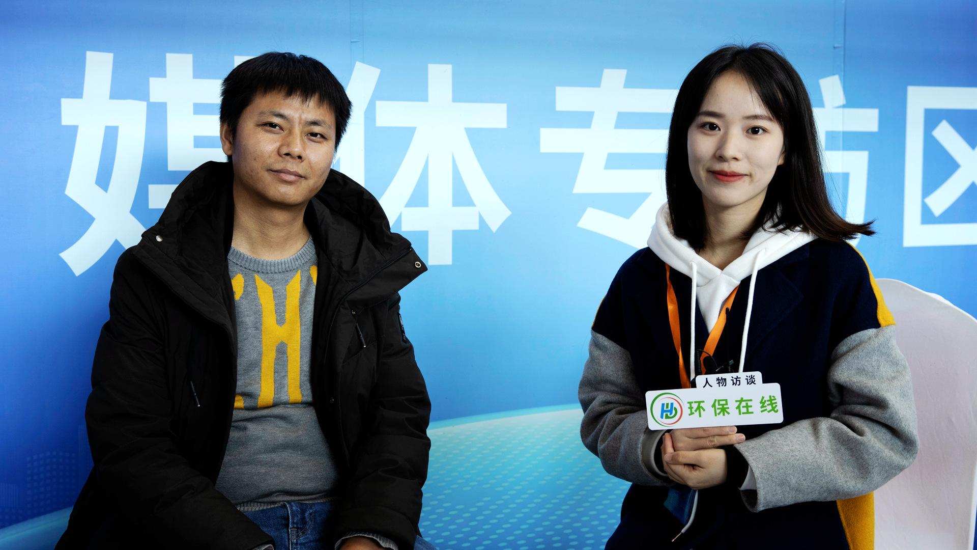 专访:希戈纳(上海)科技有限公司运营部总监卢召