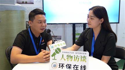 专访海贝机电总经理朱刘炜