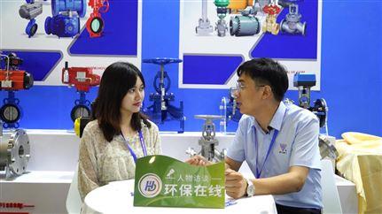 上海滬工閥門——差異化創新對癥市場重難點