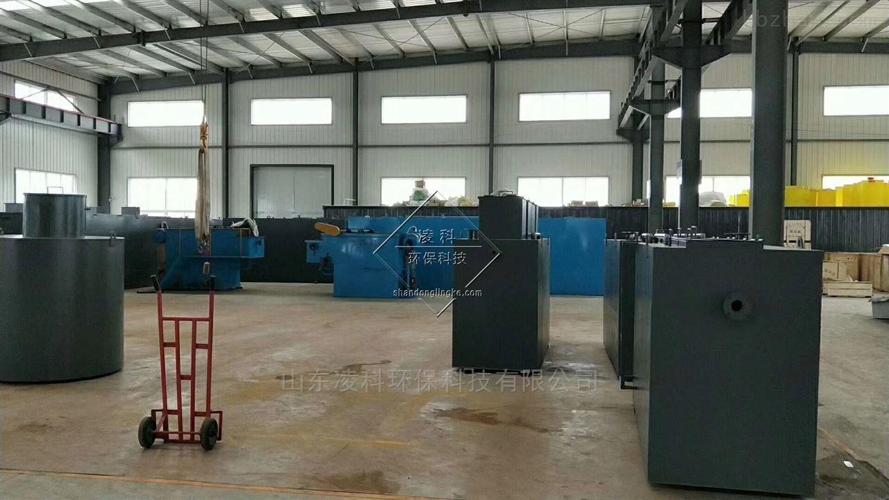 三亚一体化雨水提升泵站老泵站改造