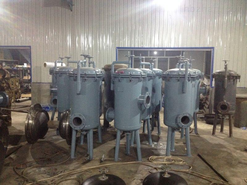 德宏WFPP0570BR大流量水滤芯生产厂家