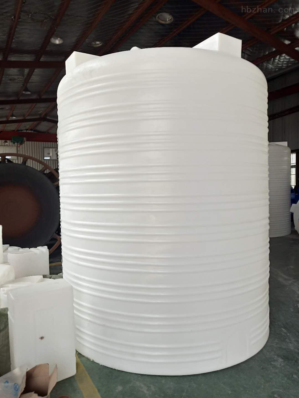 铜陵8立方塑料水箱  铁盐储存桶