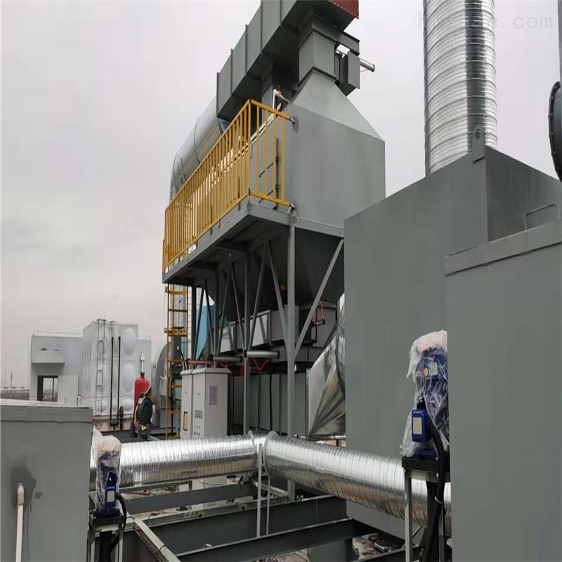 安徽活性炭箱生产厂家