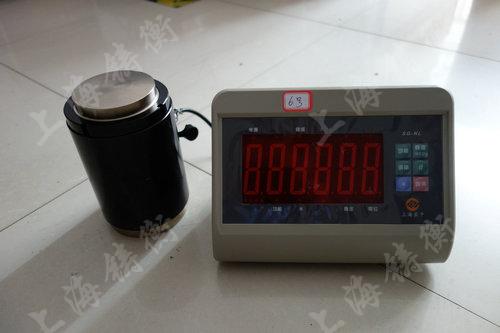 柱式标准测力计