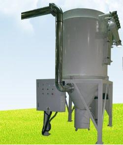 高壓工業集塵機