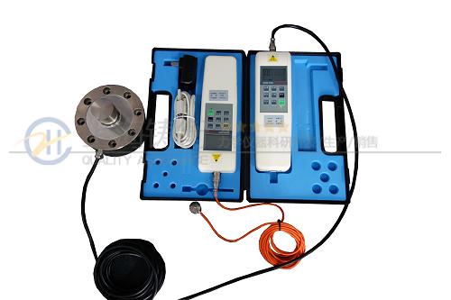 轮辐式电子压力测力计