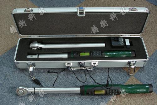 SGTS系列数字式手动扭力扳手