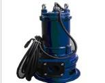 AF型双绞刀潜水排污泵