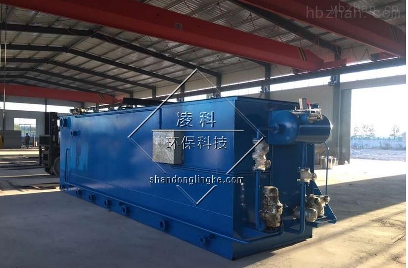 宁德污水提升一体化泵站日常维护