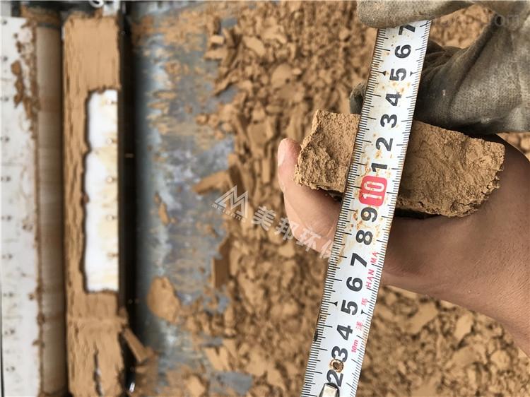 房山碎石厂泥浆脱水设备经久耐用