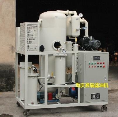 ZJD-S-30液压油脱水过滤