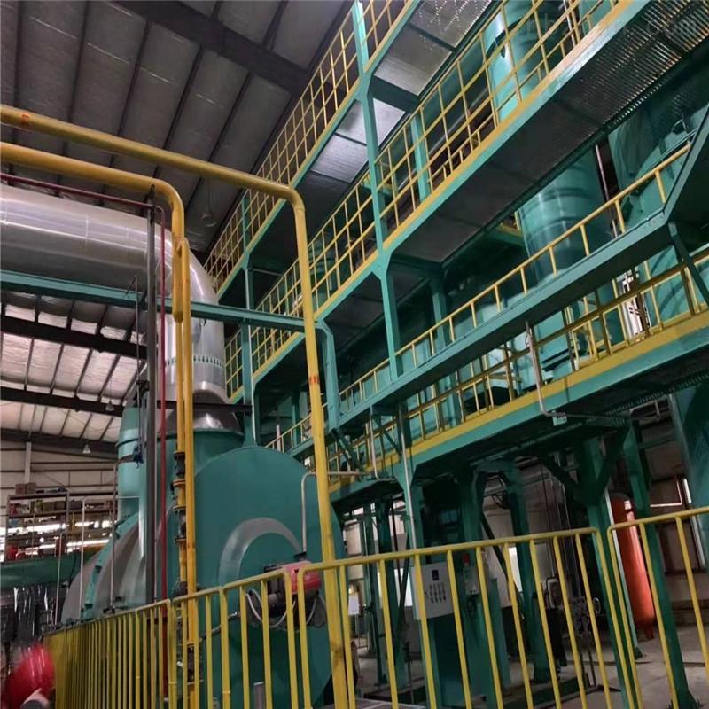 巢湖蓄热式燃烧炉工厂
