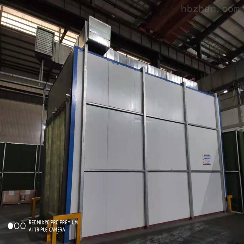 浙江烤漆房废气处理设备*