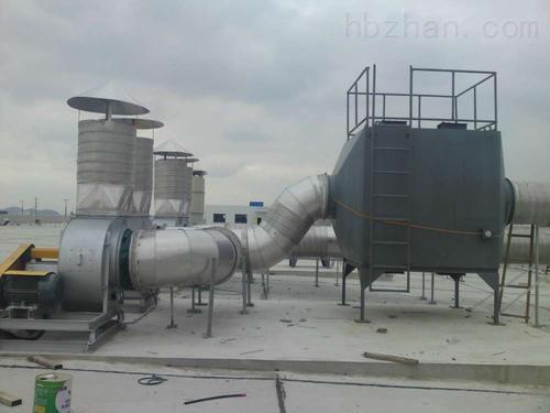 淮北催化燃烧炉生产厂家