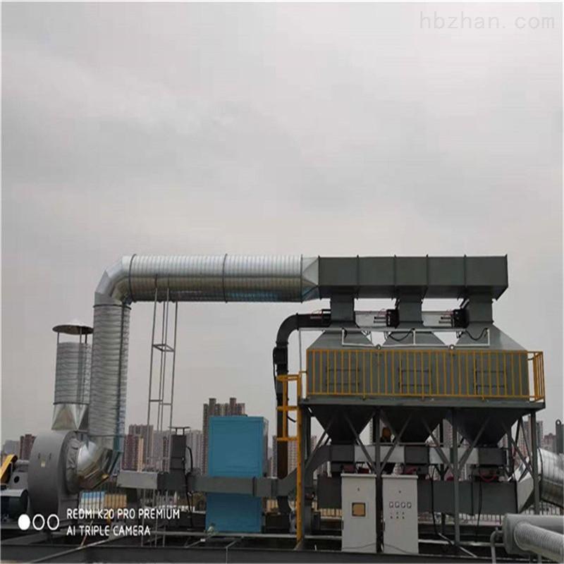 宿州活性炭吸附工厂