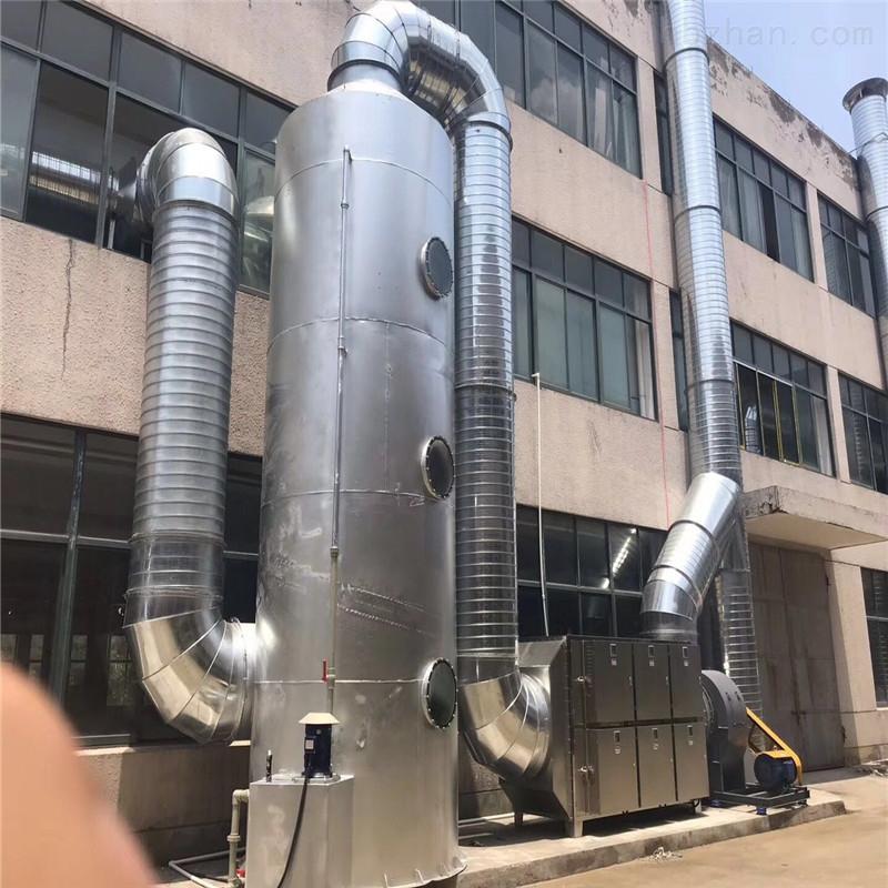 上海催化燃烧设备诚信商家