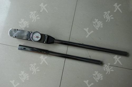 600-3000N.m表盘扭力扳手图片