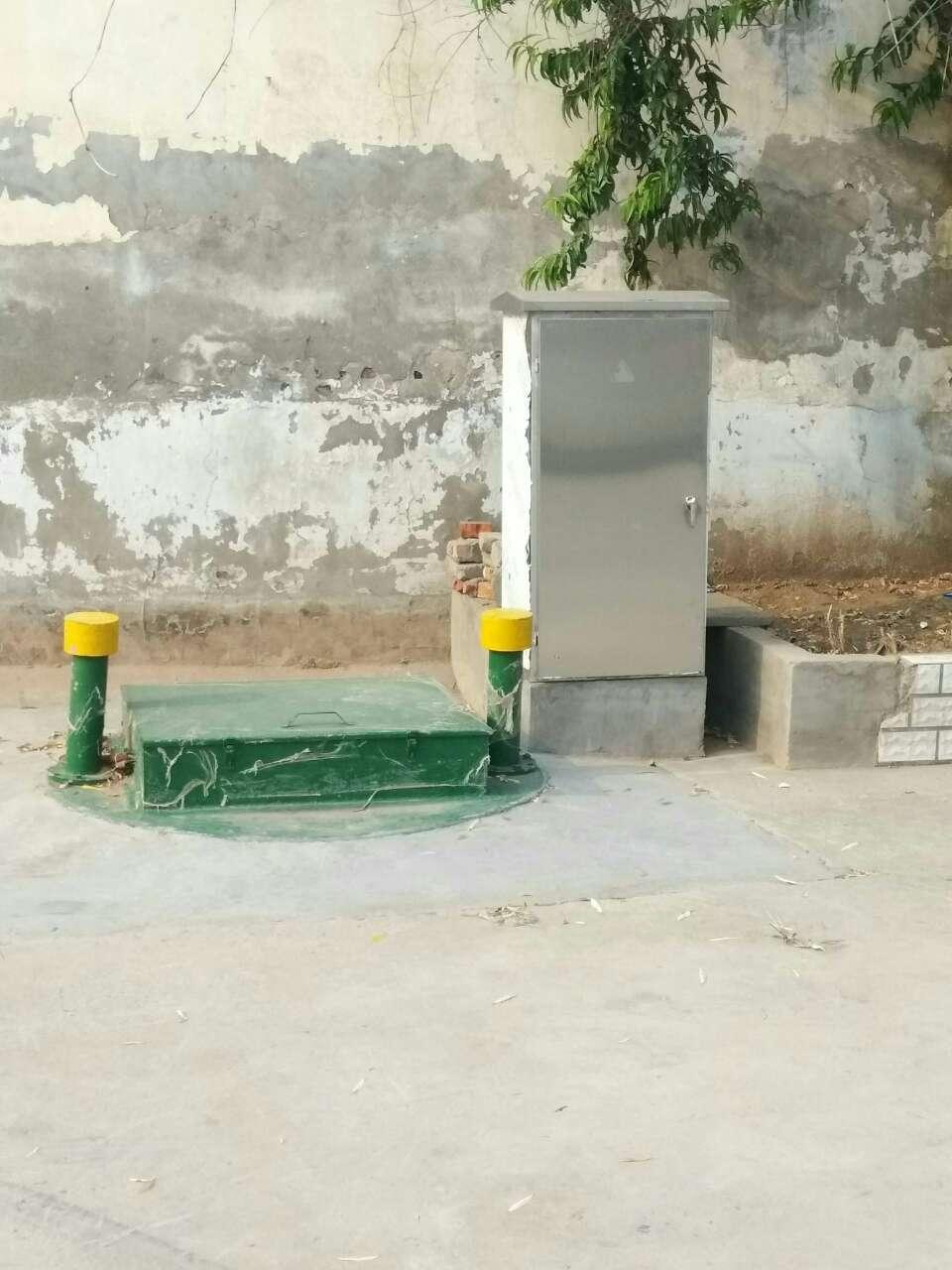 台州雨水提升泵站厂家报价