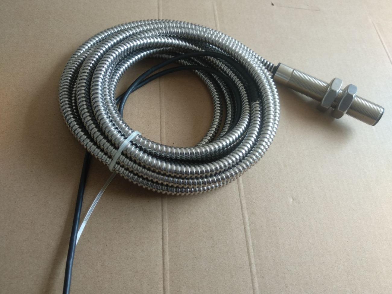 SMCB-01转速传感器 霍尔转速传感器