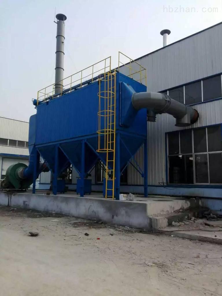 淮北布袋除尘工厂