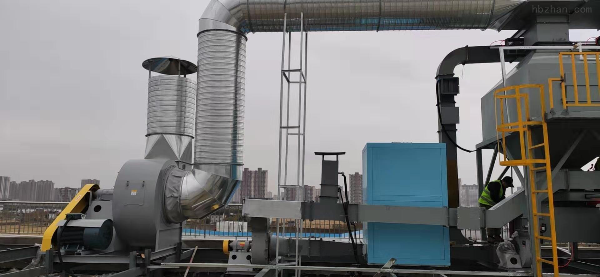 蚌埠催化燃烧炉生产厂家
