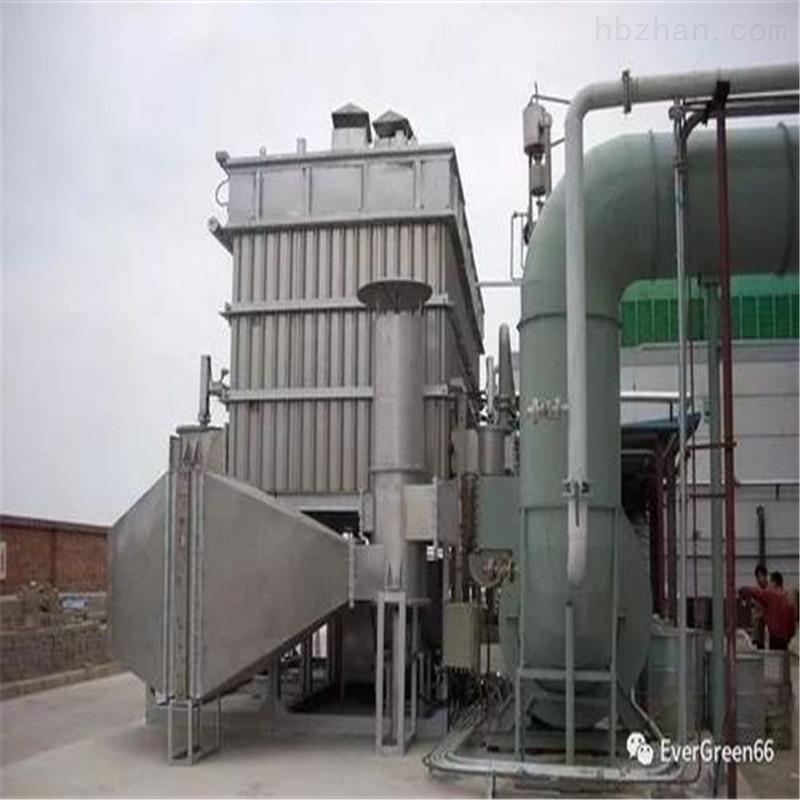 滁州废气吸附工厂