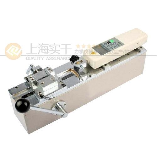 SGWS線束端子拉力測試儀